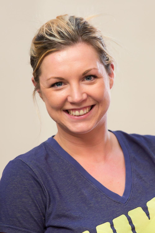 Vicky Galton